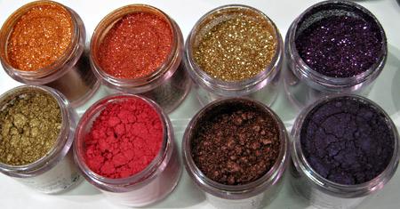 [How to] Compattare gli ombretti + palette homemade di ...