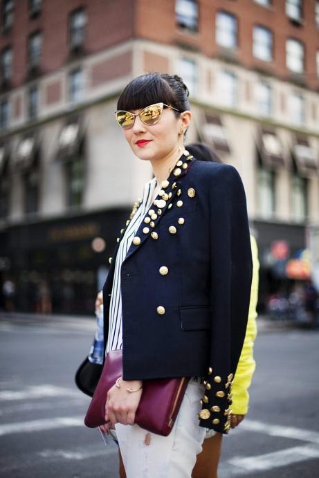 .street style-questione di stile